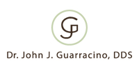 Dr John J Guarracino DDS Logo